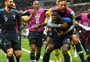 فرنسا بطل كأس العالم برباعية أمام كرواتيا.. فيديو