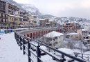 اليونان : أراخوفا – أشهر موقع سياحي في جبال بارناسو.. مكان يستحق الزيارة