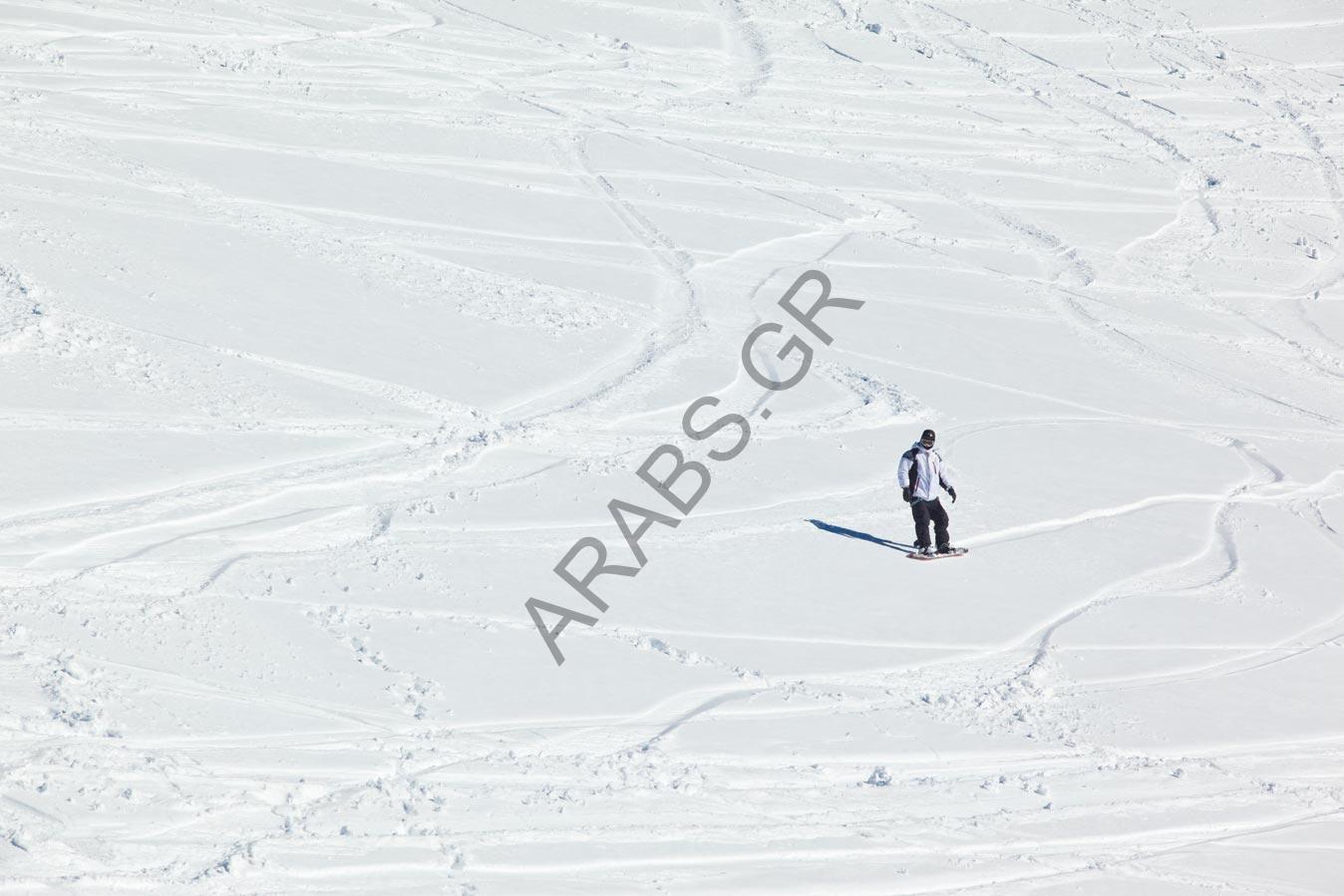 اليونان : أراخوفا - أشهر موقع سياحي في جبال بارناسو.. مكان يستحق الزيارة