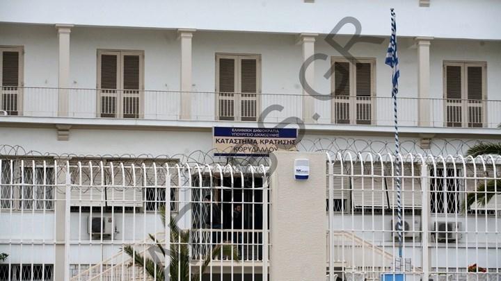 أثينا : إصابة ثلاثة سجناء عرب بإشتباكات داخل سجن كوردالوس