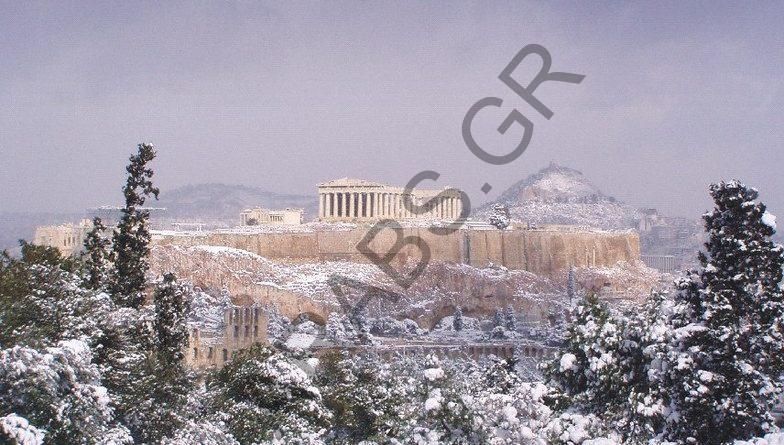 اليونان : موجة جديدة من الطقس السيئ تضرب البلاد بداية من صباح الأربعاء