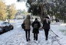 اليونان : موجة جديدة من الطقس السيئ تضرب البلاد في الساعات القادمة