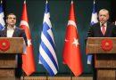 تسيبراس : متفقون مع تركيا بخصوص الحد من التوترات ببحر إيجه