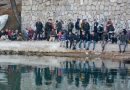 السلطات التركية تضبط 58 مهاجرا غير شرعي غربي البلاد