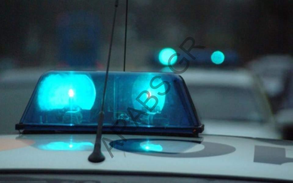 الشرطة اليونانية تبحث عن مرتكبي عملية سطو على متجر إلكترونيات في آغيا باراسكيفي