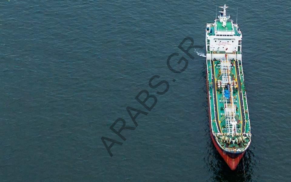قراصنة يختطفون 19 بحاراً كانوا على متن سفينة يونانية قبالة نيجيريا