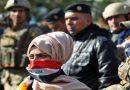 المتظاهرون العراقيون يطالبون الأمم المتحدة بحمايتهم من القمع
