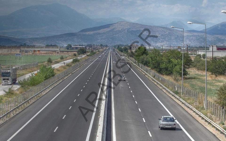 المفوضية الأوروبية توافق على إنشاء شبكة طرق في وسط اليونان