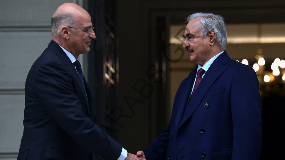 اليونان تتوقع من أوروبا رفض اتفاق أردوغان والسراج