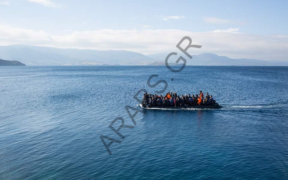 فرونتيكس: ارتفاع أعداد المهاجرين الذين دخلوا إلى الاتحاد الأوروبي خلال 2019