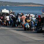 ألمانيا.. فشل ولايتين في تعديل القانون لتسهيل استقبال اللاجئين من اليونان