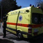إصابة 11 مهاجراً في حادث سير في شمال شرق اليونان